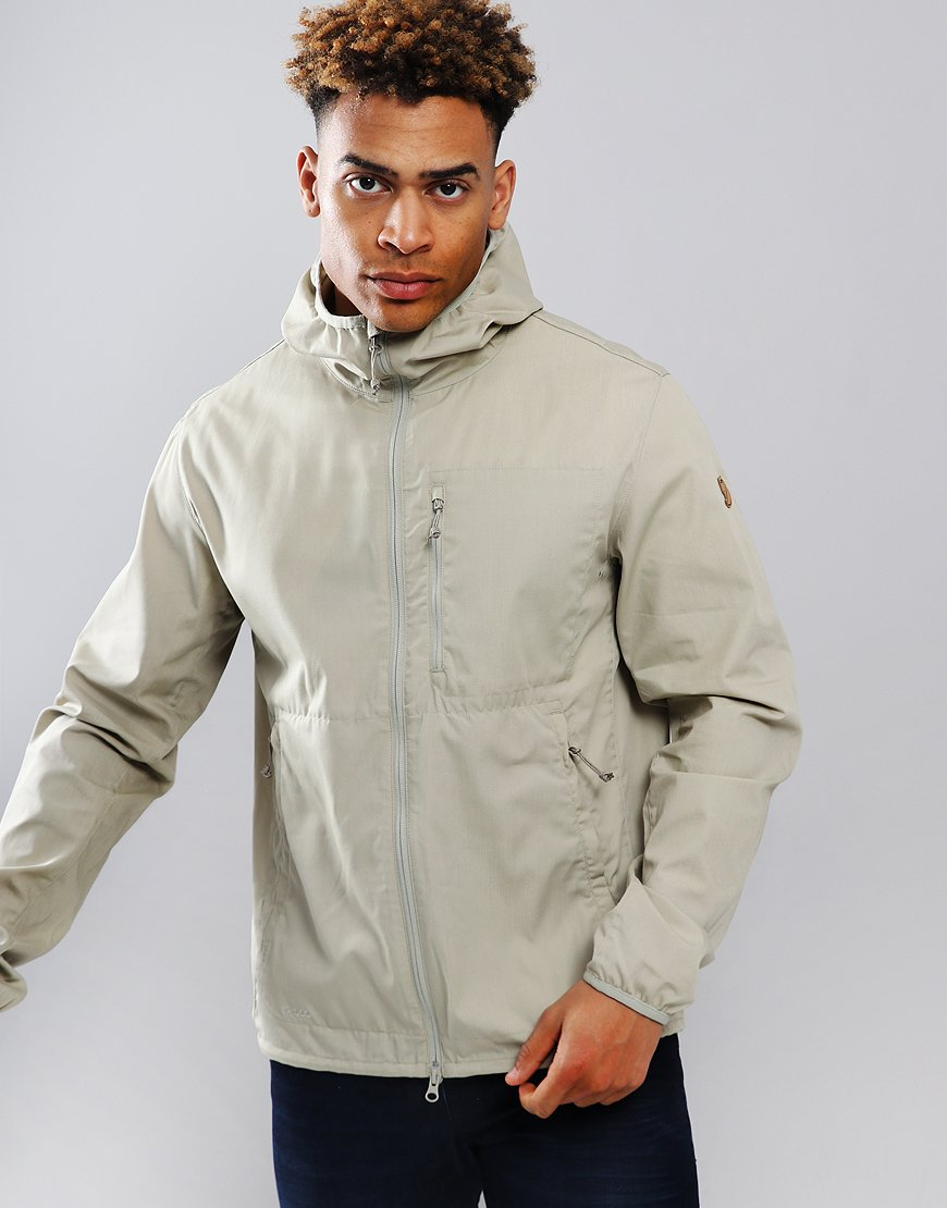 Fjällräven High Coast Wind Jacket Limestone