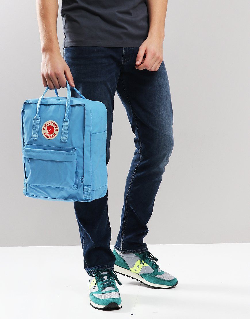 Fjällräven Kånken  Backpack Air Blue
