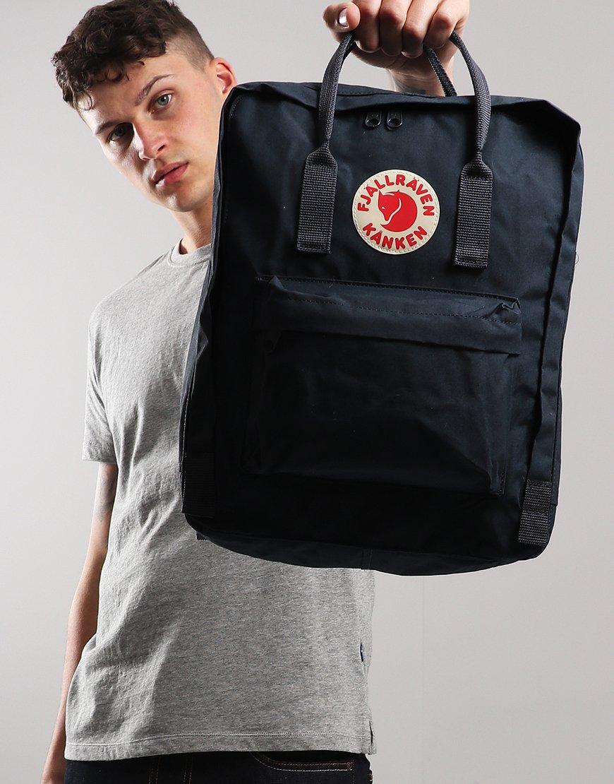 Fjällräven Kånken  Backpack Navy