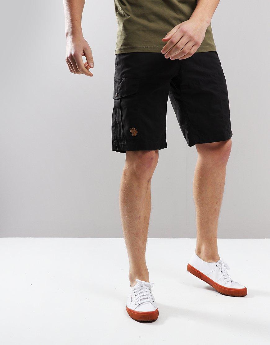 Fjällräven Karl Pro Cargo Shorts Dark Grey