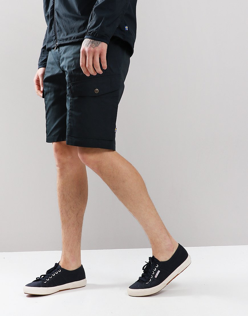 Fjallraven Mens Ruaha Shorts
