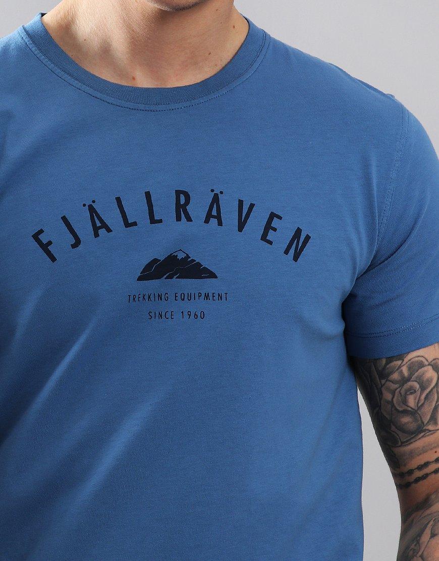 Details about  /Fjallraven Trekking Equipment T-Shirt