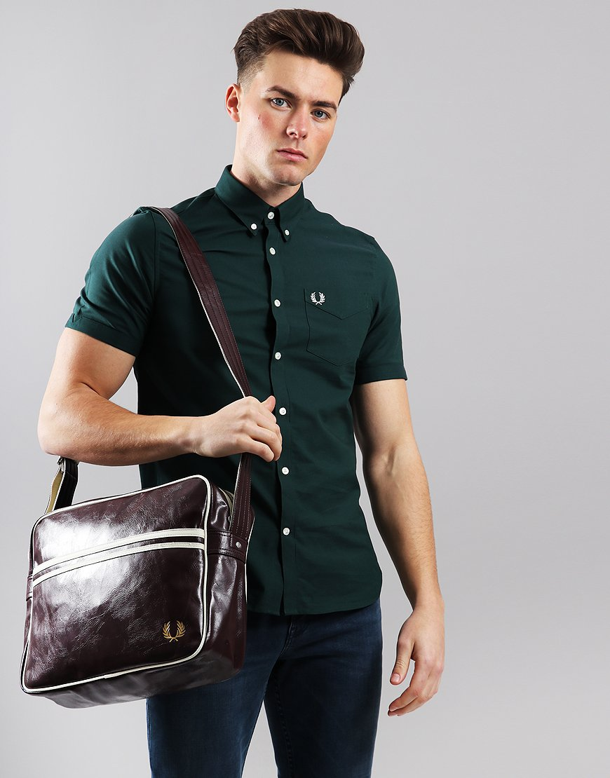 Fred Perry Shoulder Bag Port