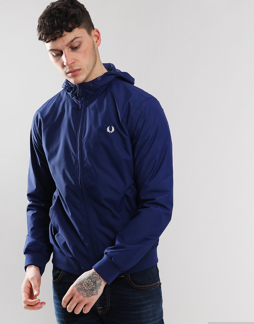 7740abba4 Fred Perry - Terraces Menswear