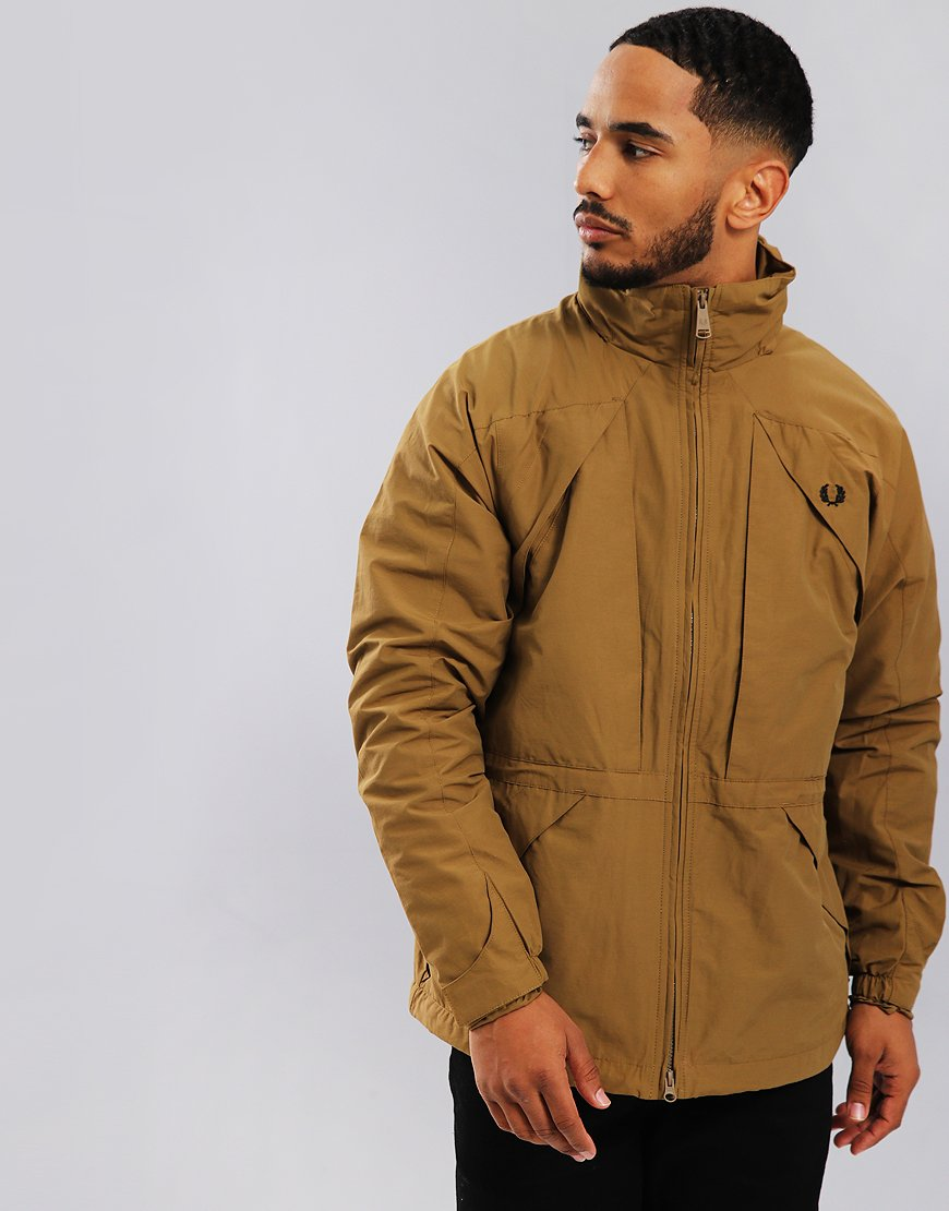 Fred Perry Offshore Jacket Coyote