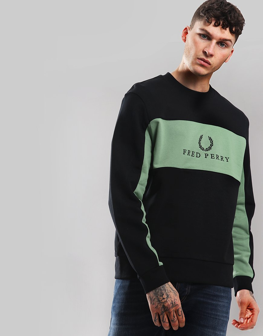 sale usa online good service vivid and great in style Fred Perry - Terraces Menswear
