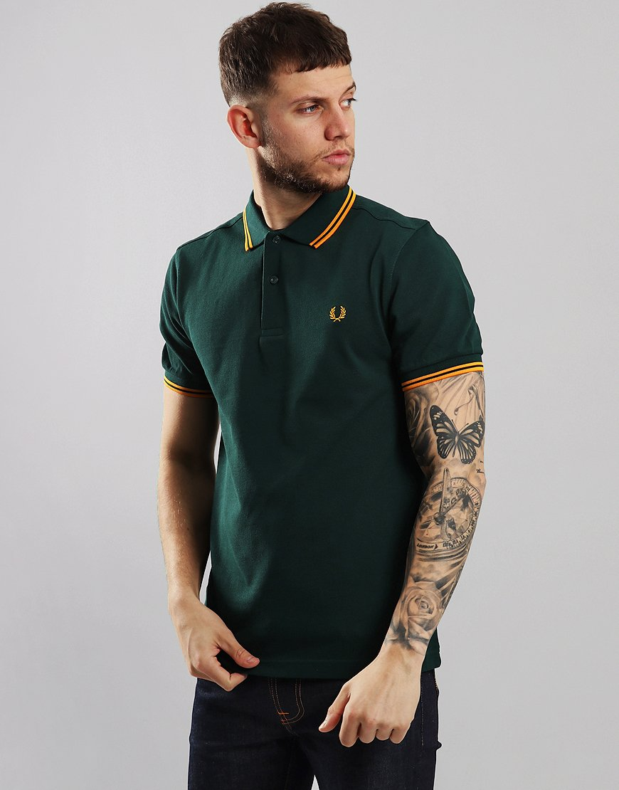 Fred Perry Terraces Menswear