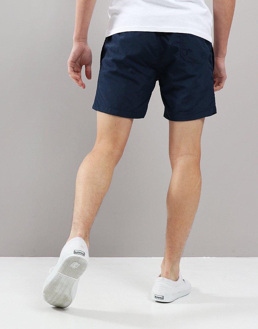 Gant Kids Basic Swim Shorts Navy