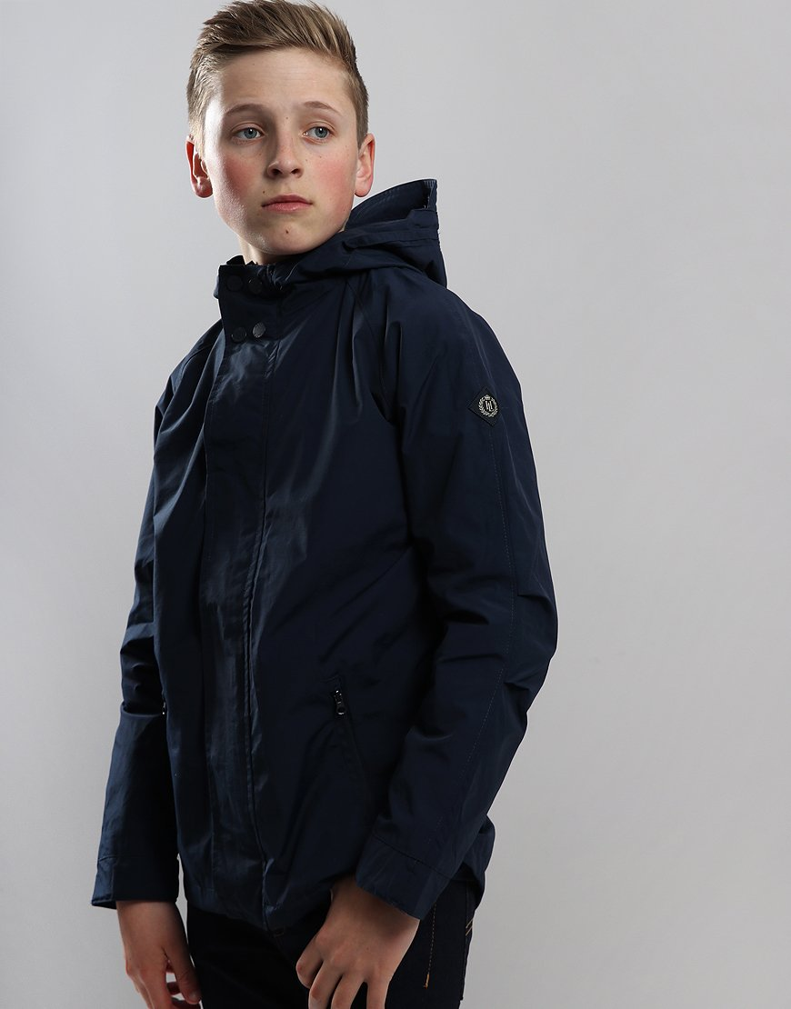 Henri Lloyd Junior Forth Jacket Navy Blazer
