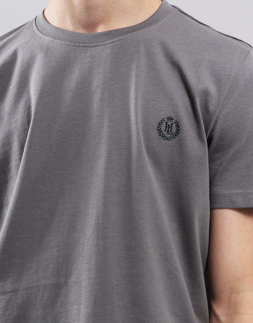Henri Lloyd Junior Radar T-Shirt Flint