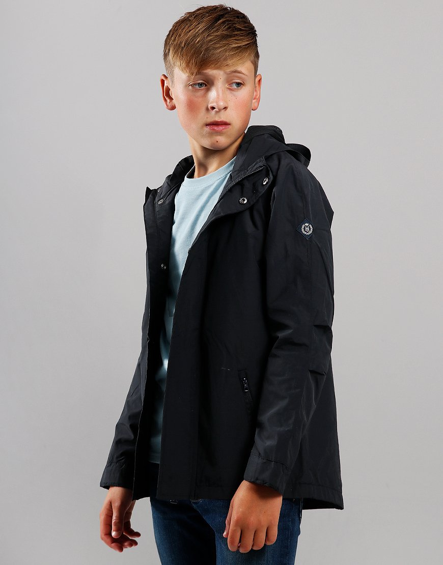 Henri Lloyd Junior Forth Jacket Black