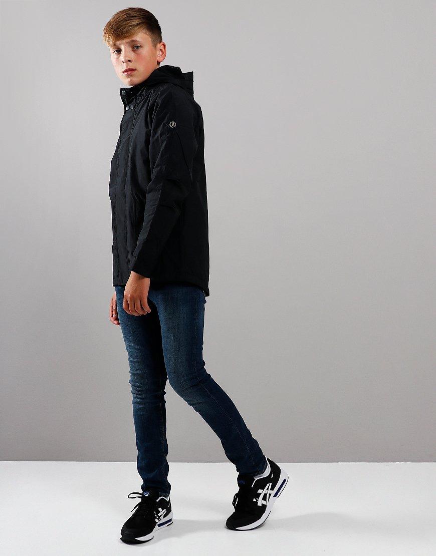 Henri Lloyd Junior Forth Jacket Black