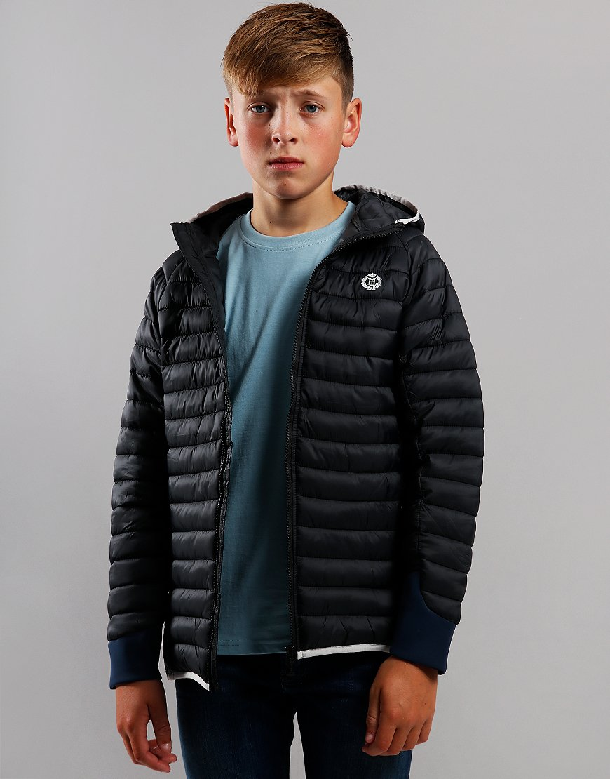 Henri Lloyd Junior Stockton Jacket Black