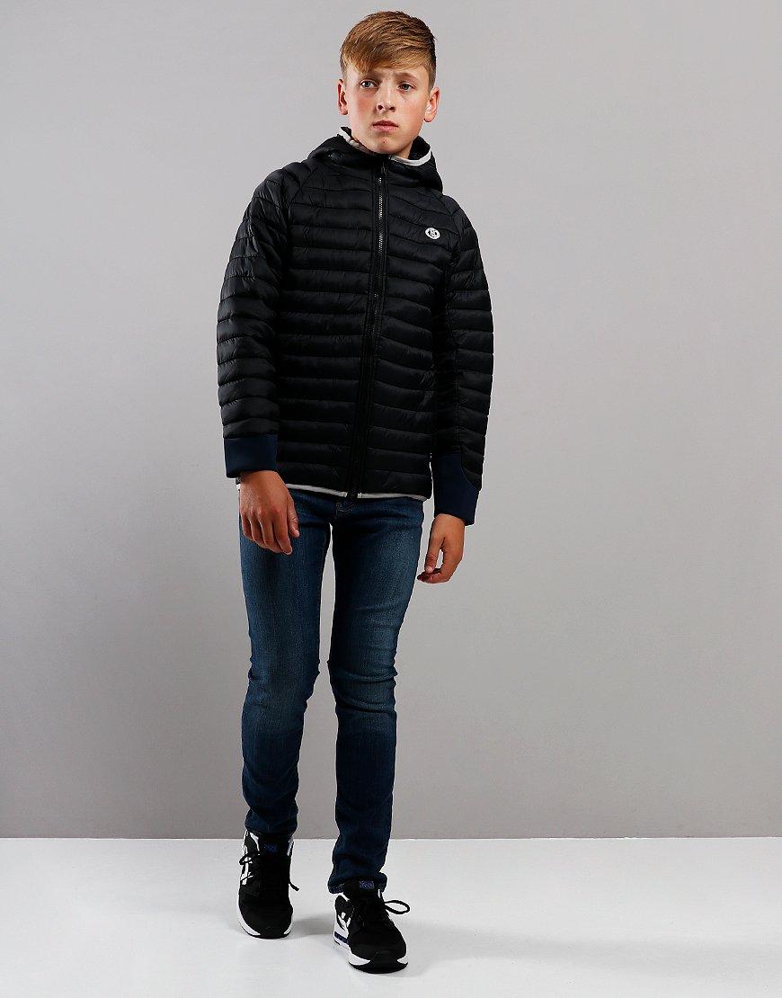 Henri Lloyd Junior Stockton Jacket Black