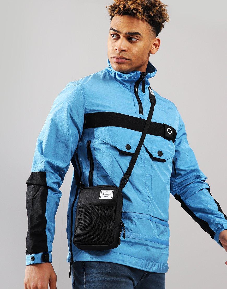 Herschel Sinclair Large Side Bag Black