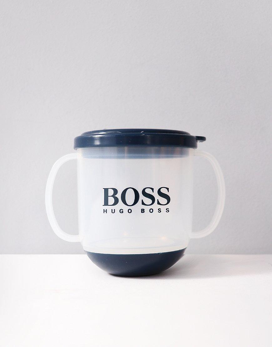 BOSS Kids Cup Navy