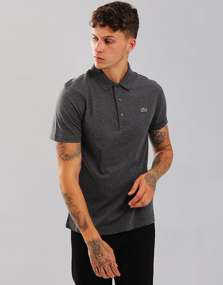 Lacoste Sports Polo Shirt Pitch