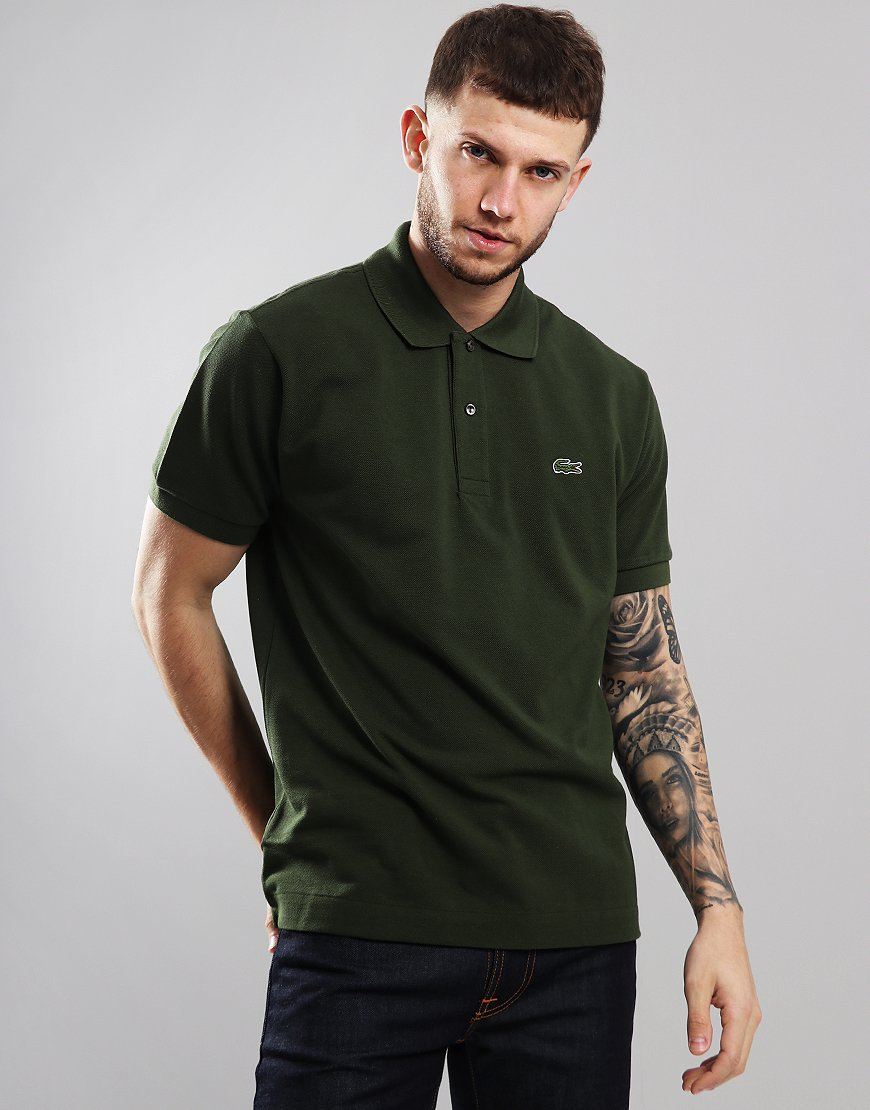 Lacoste Best Polo Shirt Caper