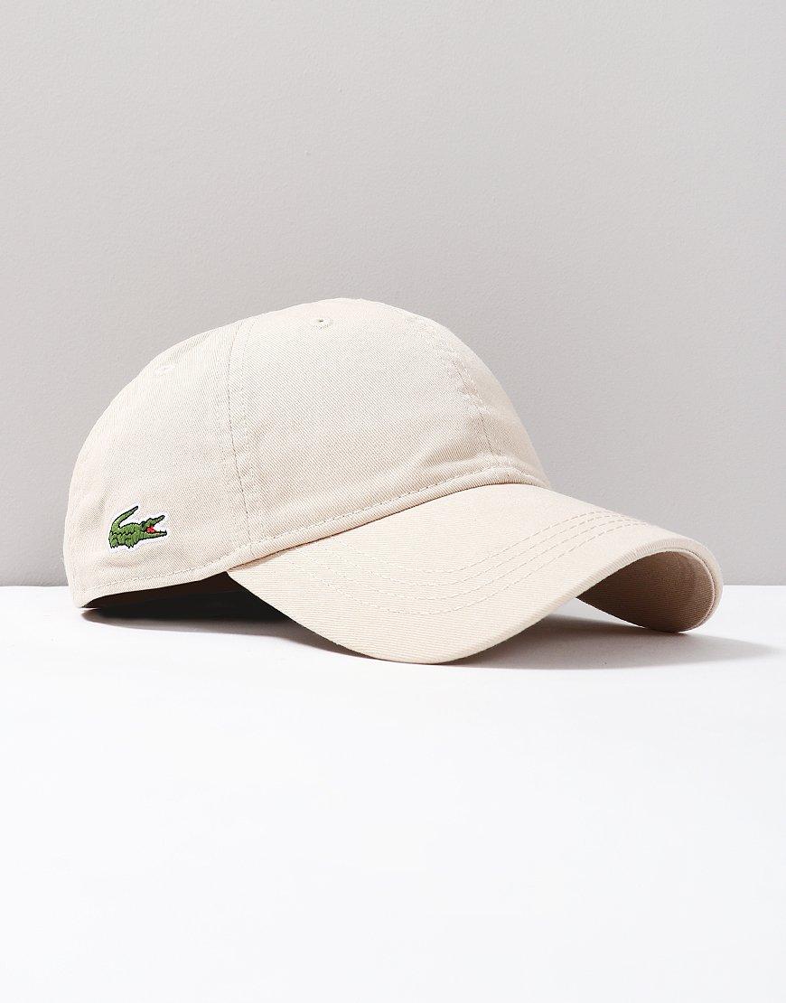 904ae174a Lacoste Cotton Gabardine Cap Minor