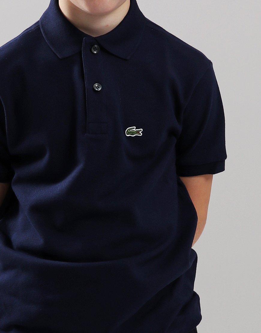 be576c6f Lacoste 3 Button Polo Shirt | Azərbaycan Dillər Universiteti