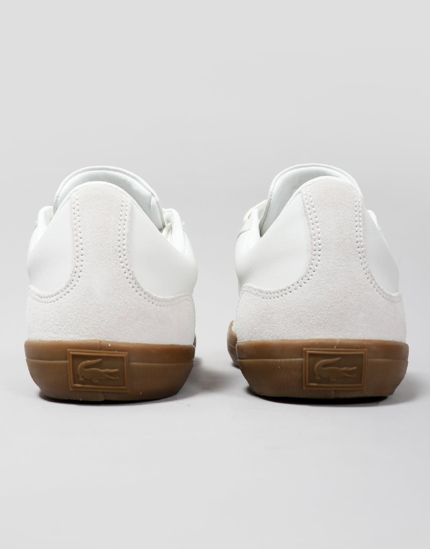 Lacoste Lerond 119 Trainers Off White/Gum