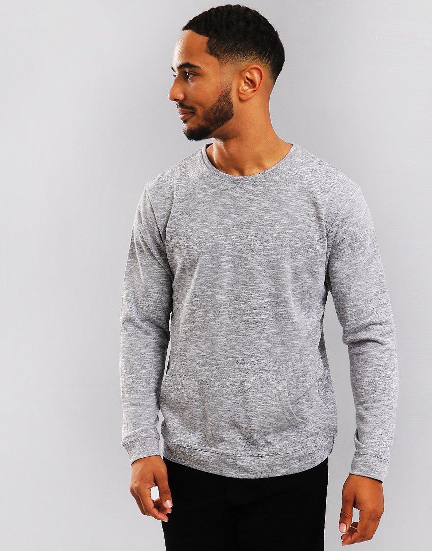 Lacoste Loungewear Crew Neck Grey