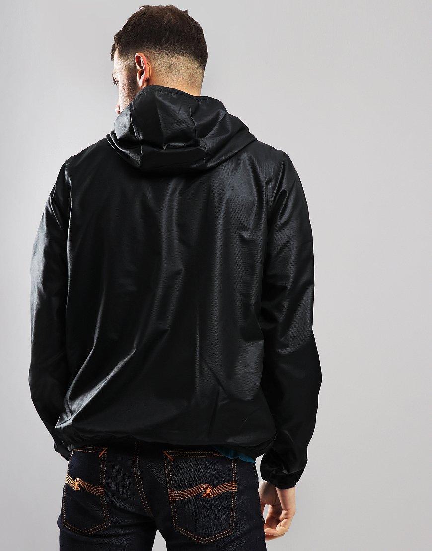 efe0903f1842 Lacoste Sport Jacket Black - Terraces Menswear