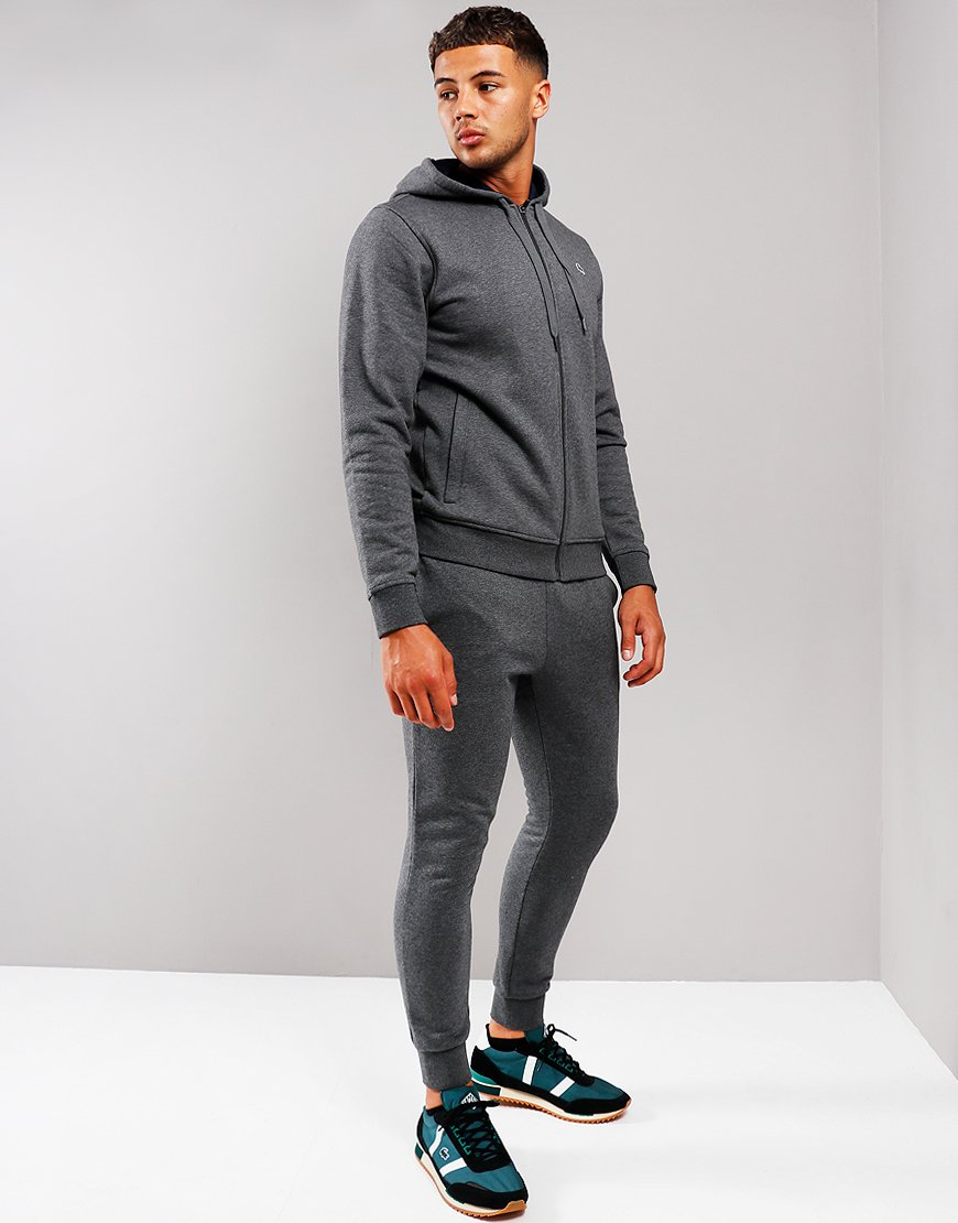 Lacoste SPORT Fleece Jogger Pitch