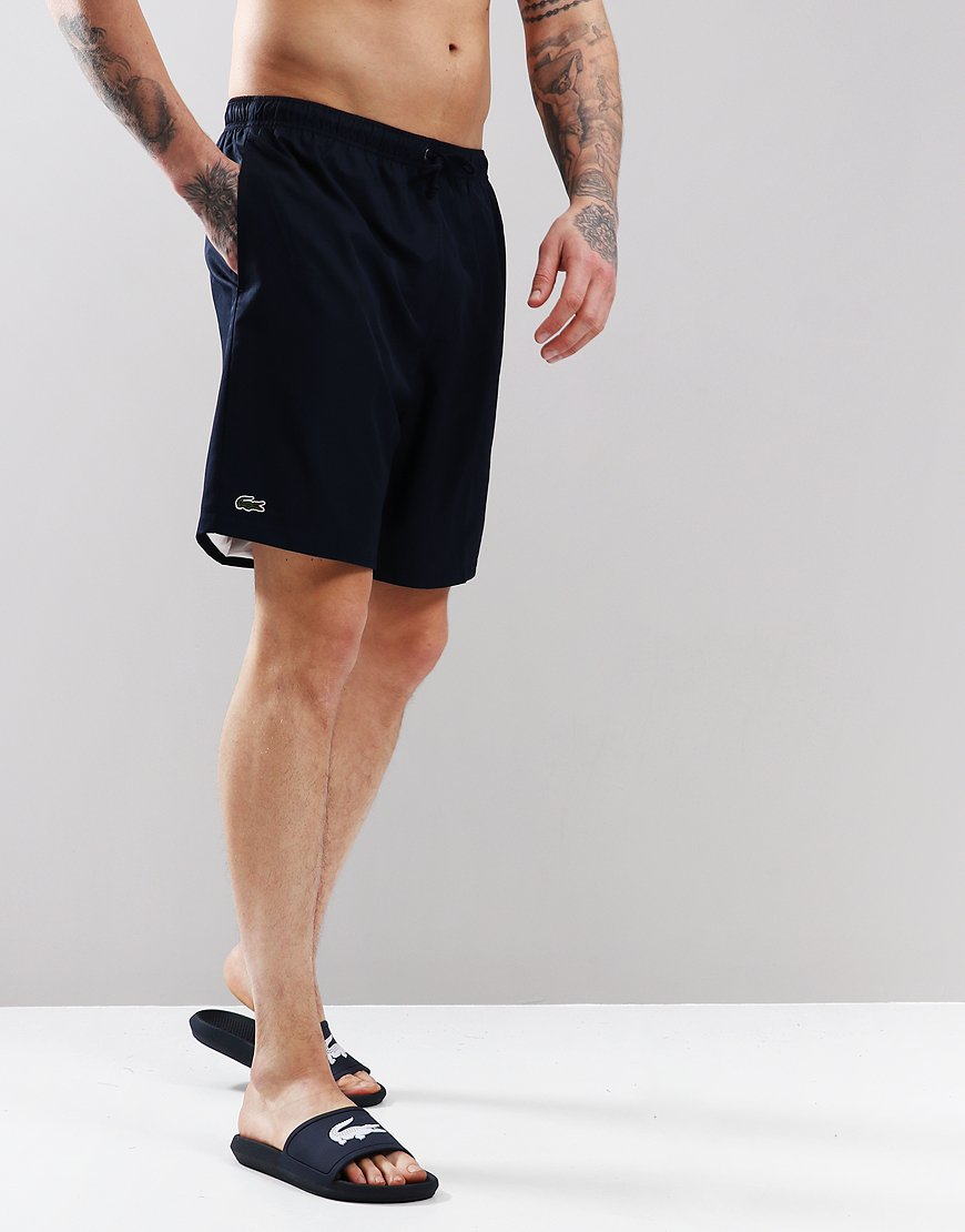 Lacoste SPORT Tennis Shorts Navy