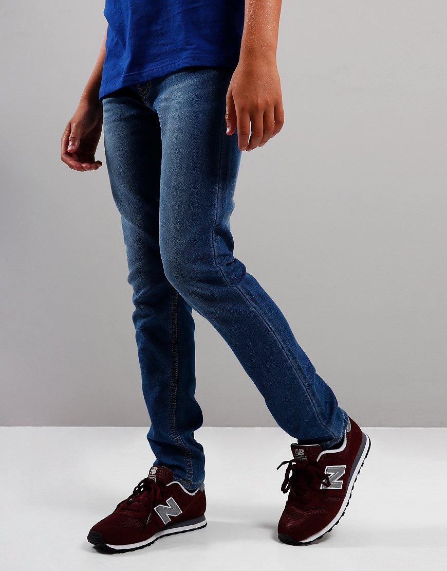 Levi's Kids 512 Jeans Indigo