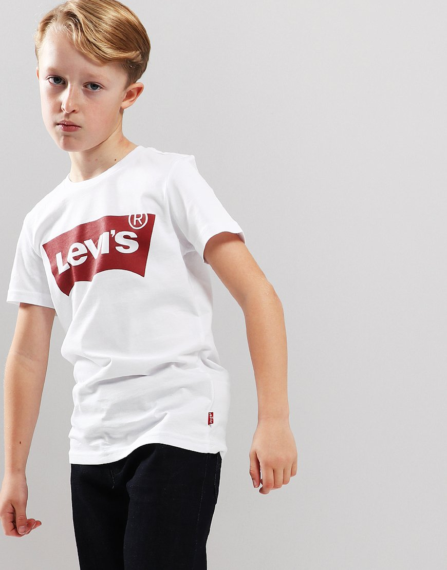 levis t shirt for boys