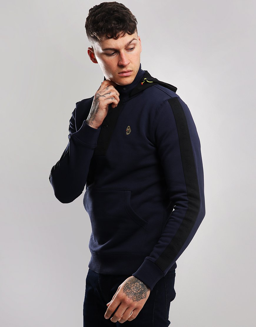 Luke 1977 Agnew Sweat Navy