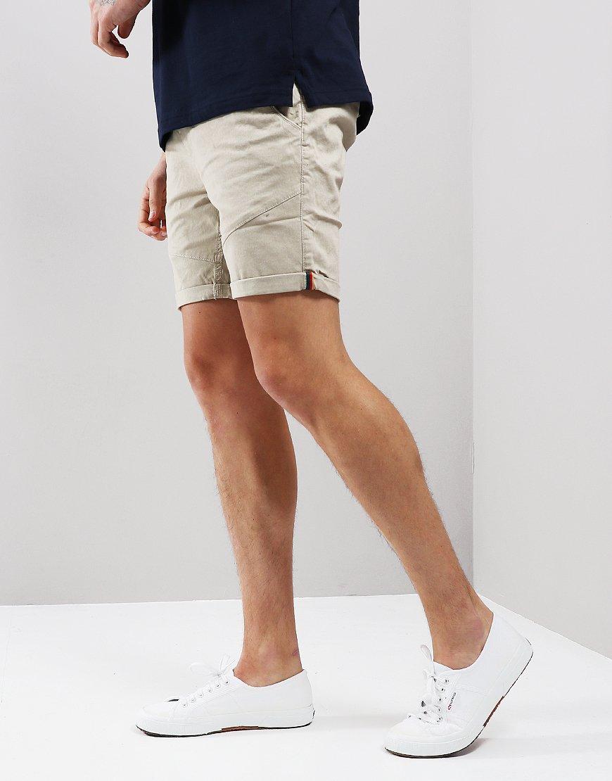 Luke 1977 Corcombat Shorts Stone
