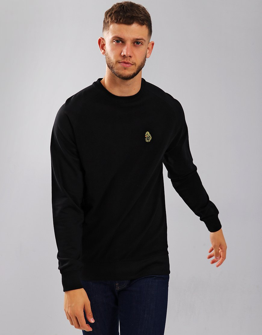 Luke 1977 New Guy Sweat Black