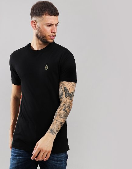 Luke 1977 Bentley T-Shirt Black