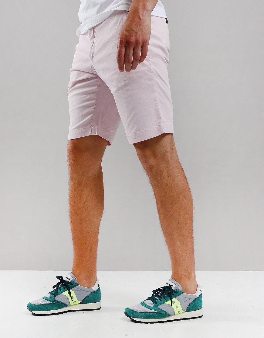 Lyle & Scott Chino Shorts Dusty Lilac