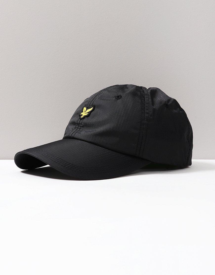 d9315f0318a83b ... Cotton Twill Bucket Hat Navy. £25.00. Lyle & Scott Nylon Ripstop Cap  Black