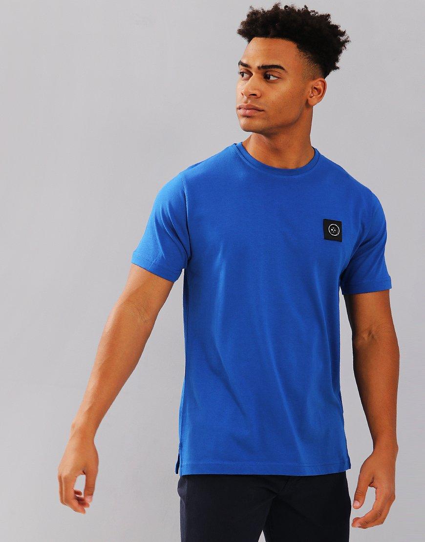 Marshall Artist Siren T-Shirt Cobalt