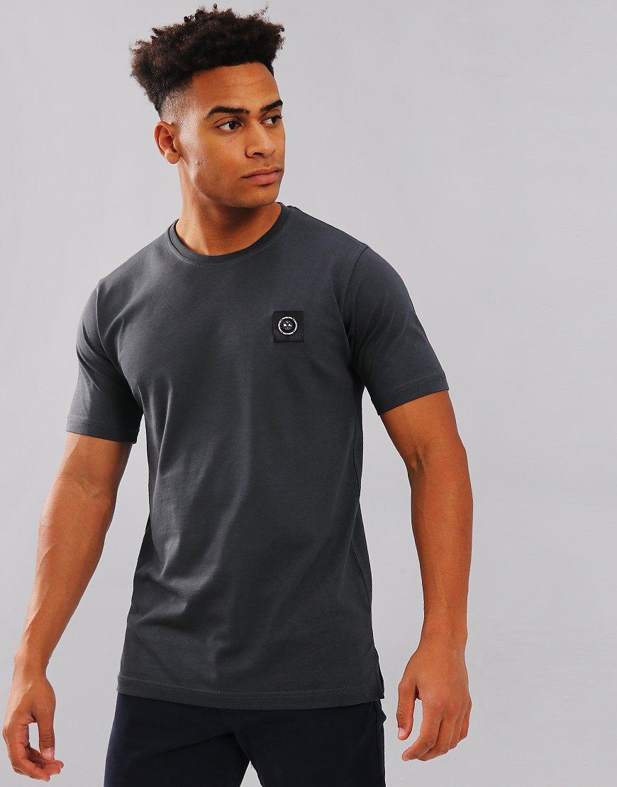 Marshall Artist Siren T-Shirt Grey