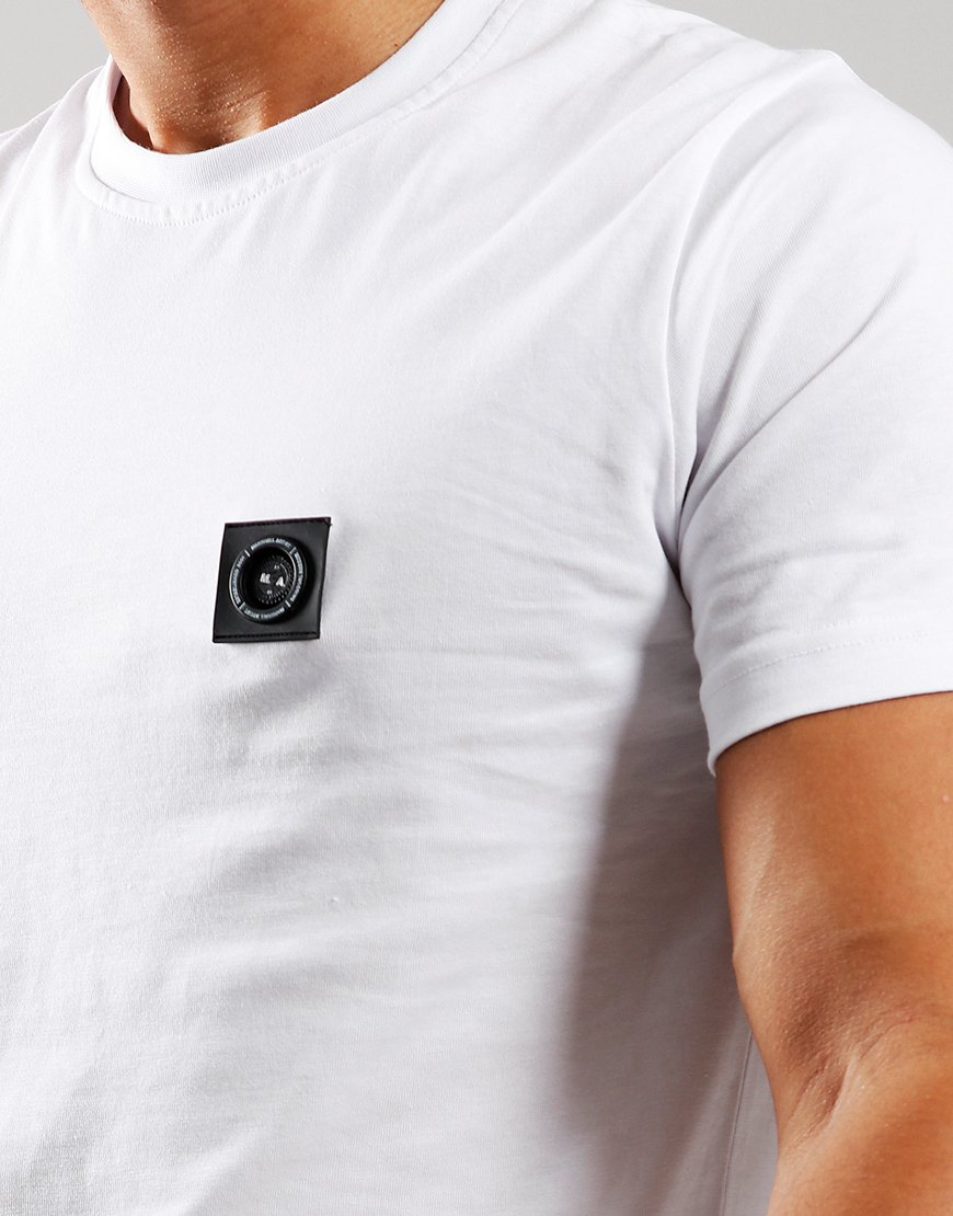 Marshall Artist Siren T-Shirt White