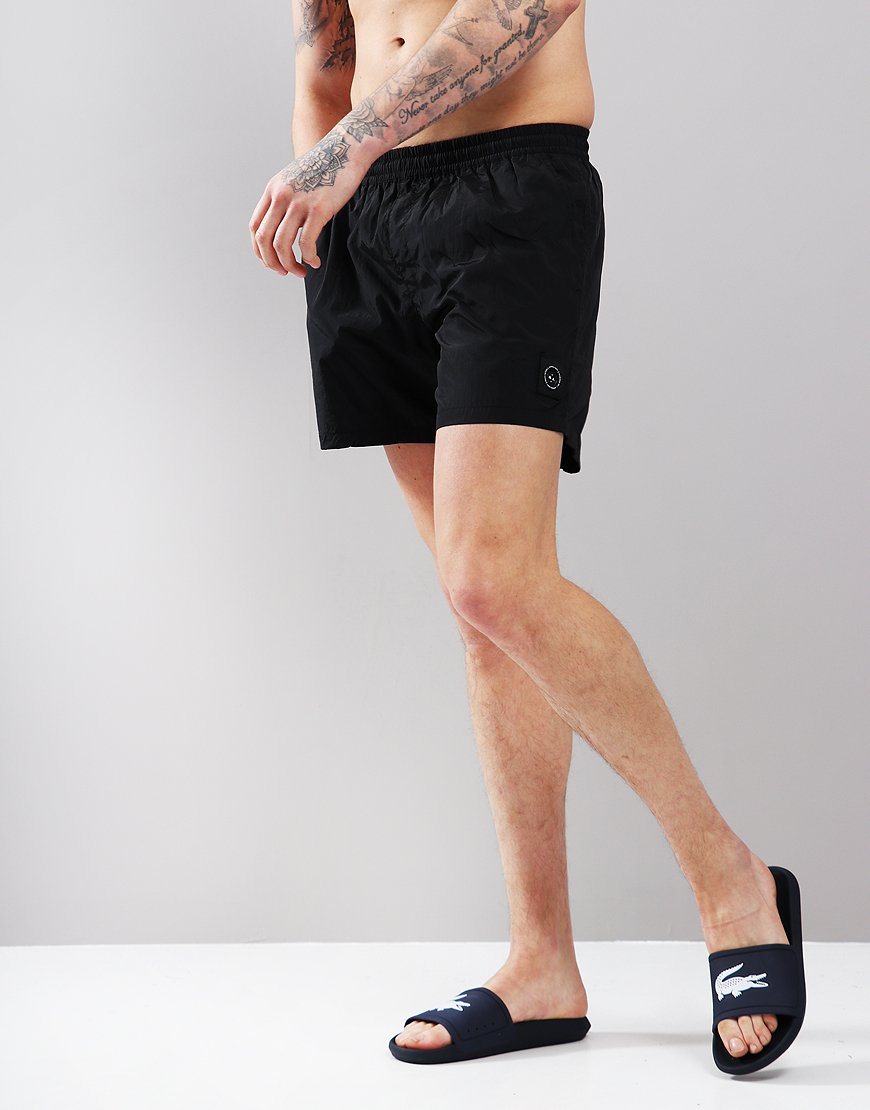 Marshall Artist Swim Shorts Black
