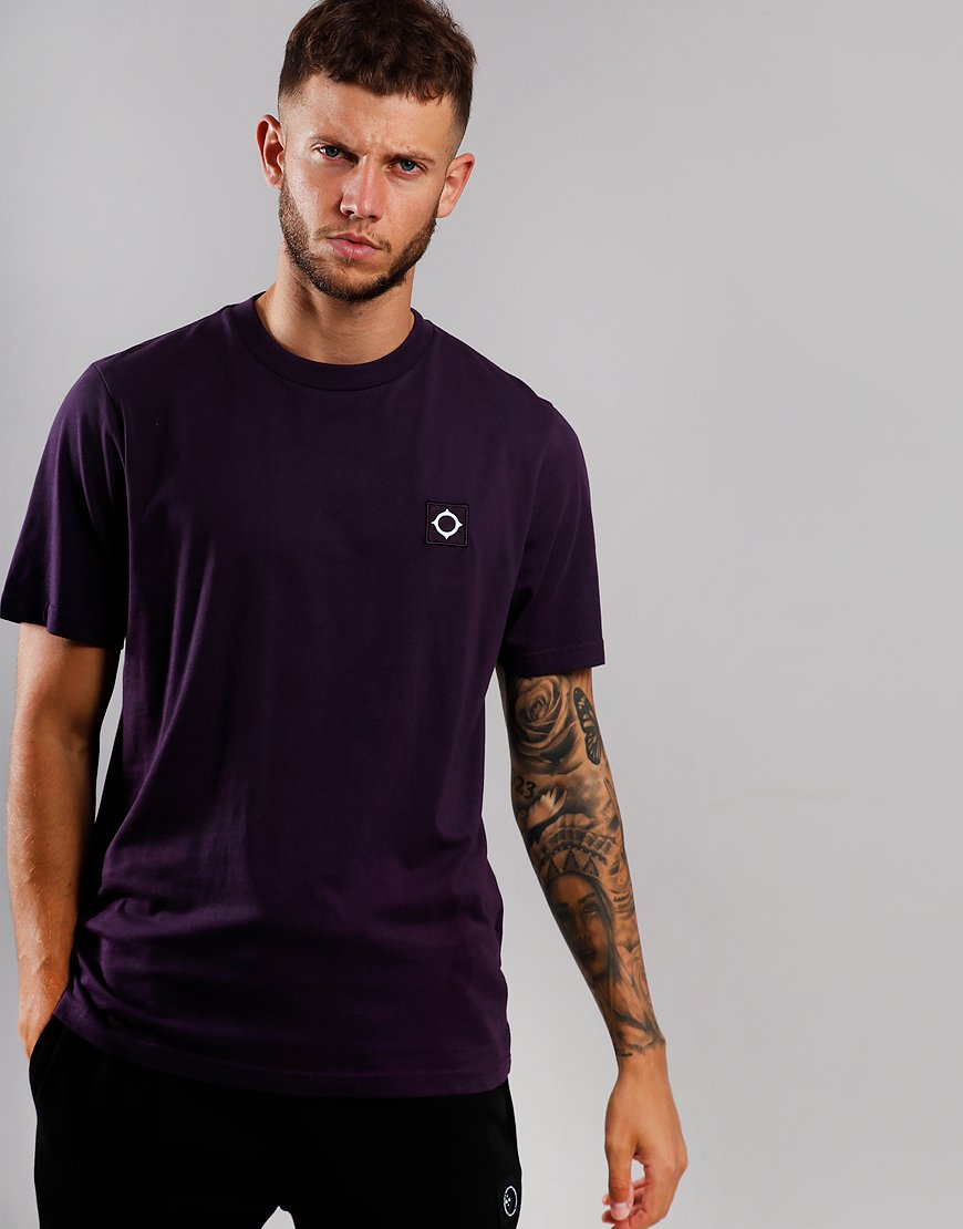 MA.Strum Icon T-Shirt  Phonician