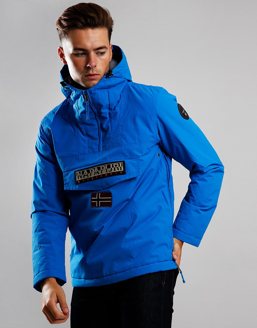 Napapijri Rainforest Winter Jacket French Blue