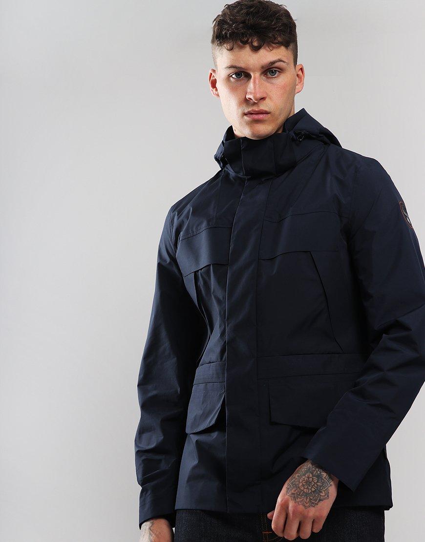 Napapijri Skidoo Summer Jacket Blu Marine