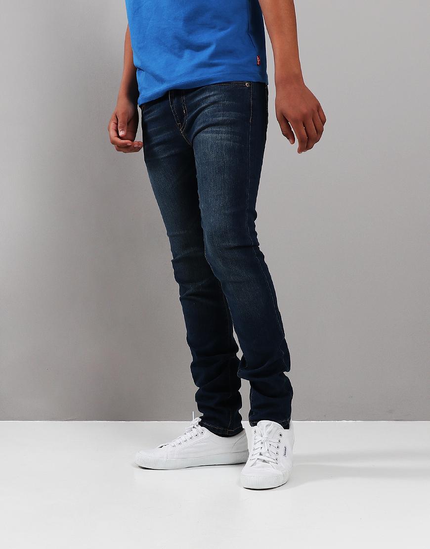 Levi's Kids 510 Jeans Indigo