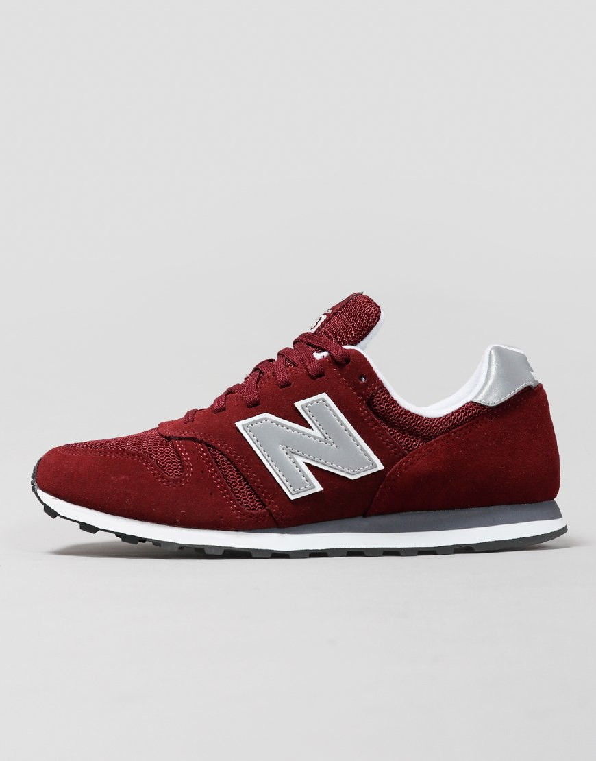 New Balance   ML373BN Sneakers Burgundy/Outer