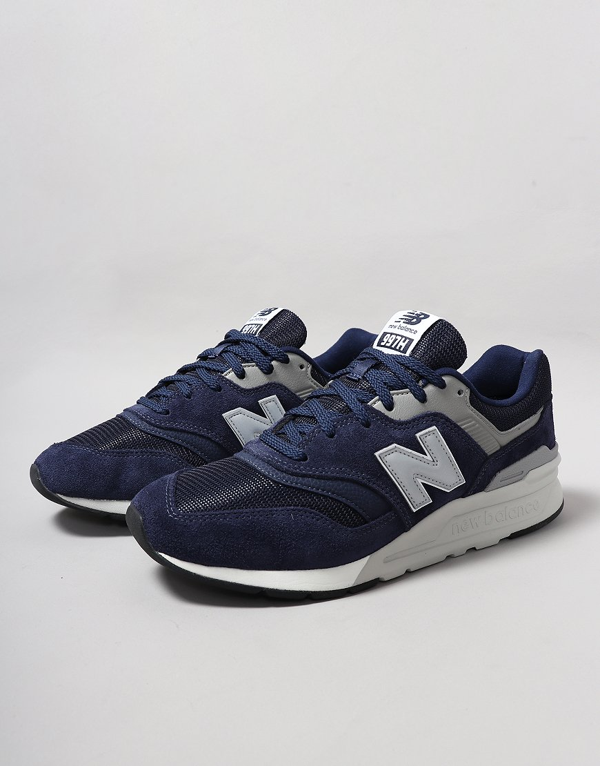 New Balance   CM997HCE Sneakers Pigment/Silver