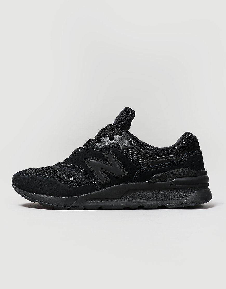 New Balance   CM997HCI Sneakers Black/Black