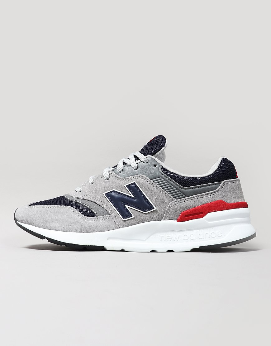 New Balance   CM997HCJ Sneakers Away Grey/Pigment