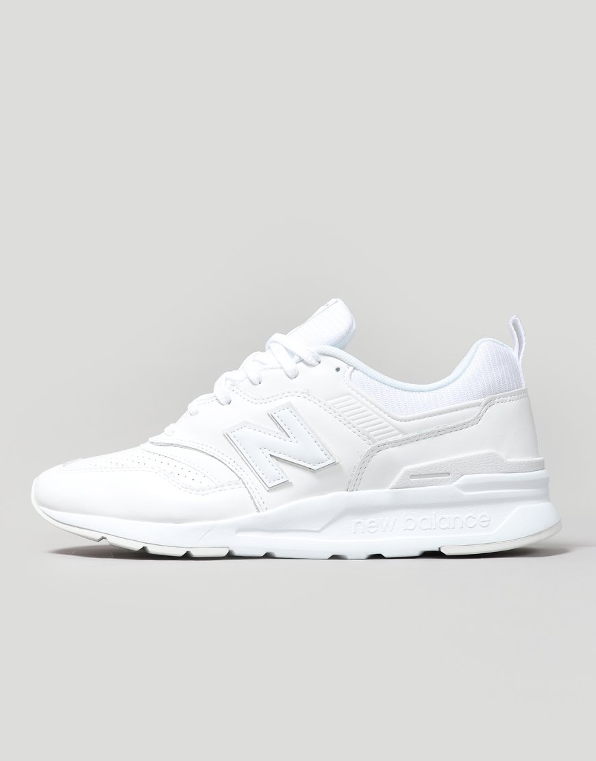 New Balance   CM997HDW Sneakers White/White
